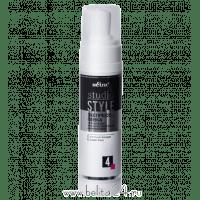Studio STYLE - ЭКСПРЕСС-ПЕНКА суперсильной фиксации для укладки волос