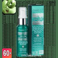 GREEN SNAKE - Дневной крем для лица с пептидом змеиного яда против глубоких морщин для нормальной и сухой кожи 60+