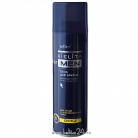 Belita for Men - ПЕНА для бритья для СУХОЙ И ЧУВСТВИТЕЛЬНОЙ кожи