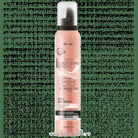 Совершенные волосы - BB Пена для волос Совершенная укладка суперсильной фиксации 12 эффектов