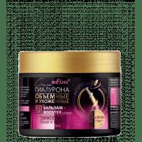 """Сила гиалурона - Бальзам-Booster для волос """"Эффектный объём и густота"""""""