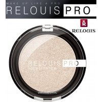 RELOUIS PRO - Хайлайтер компактный  highlighter