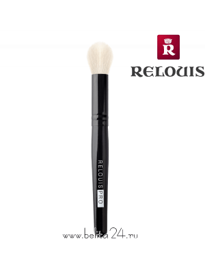 RELOUIS PRO - Кисть косметическая малая мультифункциональная - Multifunctional Brush S - 07