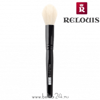 RELOUIS PRO - Кисть косметическая большая мультифункциональная - Multifunctional Brush L - 02