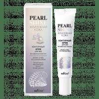 Жемчужная кожа - Контурный крем для век «Мгновенный лифтинг» - Pearl shine