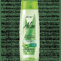 ALOE 97% - ШАМПУНЬ-Elixir ИНТЕНСИВНЫЙ УХОД для сухих, ломких и тусклых волос
