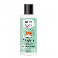 BELITA YOUNG SKIN - Тоник-пудра для лица «Матовая безупречность»