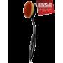 №20 Кисть - Профессиональная для  кремовой текстуры - LUXVISAGE
