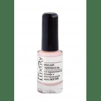 Luxury - Филлер-укрепитель для выравнивания рельефа и восстановления цвета ногтей