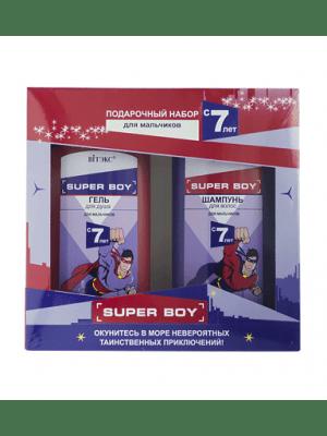 """Подарочный набор """"Superboy"""""""